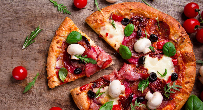 livrari pizza la domiciliu in bucuresti